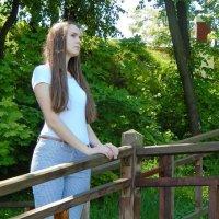 Прогулка :: Виктория Флейта