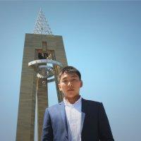 Выпускной 2015 :: Тологон Жумабаев