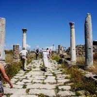 По дороге Римской империй :: imants_leopolds žīgurs