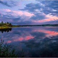 Закатная... :: Влад Никишин