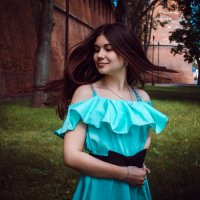 Волосы :: Валерия Дроздова