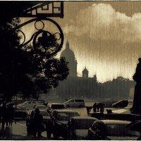 My magic Petersburg_00053 :: Станислав Лебединский