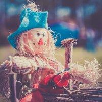 Кукла :: Андрей Куприянов