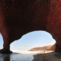Пляж Легзира :: Роберт Гресь