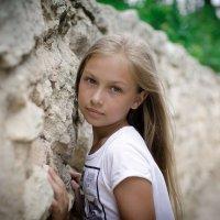 Лиза :: Олег Батенькин