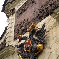Петровские ворота. Петропавловская крепость (Санкт-Петербург) :: Павел Зюзин
