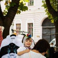 Фестиваль :: Арина Ким