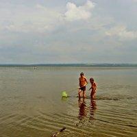 Плещеево озеро :: Tata Wolf