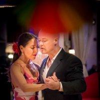 Argentine Tango :: Irini Pasi