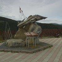 На Красноярском море :: Владимир Шустов