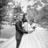 Свадьба :: Галина Ситникова