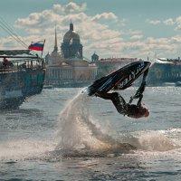 Морской фестиваль 1 :: Цветков Виктор Васильевич