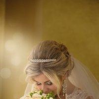 Невеста :: Александра Ломовцева