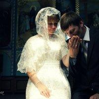 Таинство венчания :: Анастасия Степанова