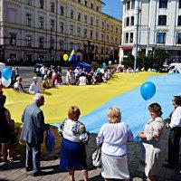 День прапора :: Степан Карачко