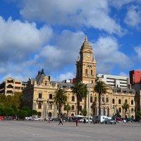 Кейптаун, ратуша :: Alexey alexeyseafarer@gmail.com