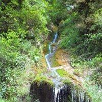 Водопад :: chasa