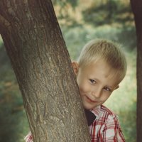 Kid :: Анна Лебединская