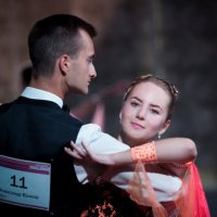 Dance :: Olga Starling