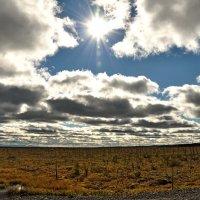 Просторы Севера :: Витас Бенета