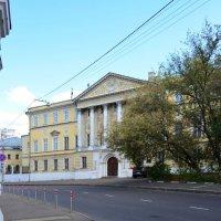 Дворец И.И.Демидова. :: Oleg4618 Шутченко