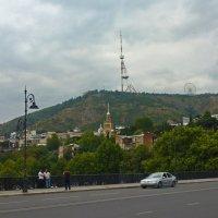 Святая гора :: Наталья (D.Nat@lia) Джикидзе (Берёзина)