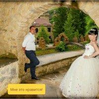 свадьба :: Лида Гавриш