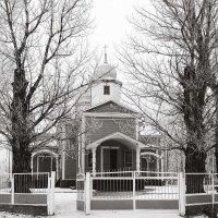 Церковь Святого Николая. :: Андрий Майковский