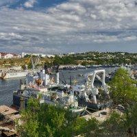 Южная бухта :: Игорь Кузьмин