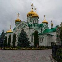 Троицкий собор :: Артур Рыжаков
