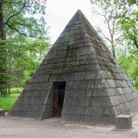 Пирамида :: Anjelika Reshetnikova