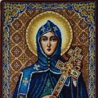 Косинской женский монастырь. Тканая икона. :: Sergey Serebrykov
