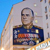 Правильное граффити :: Сергей F