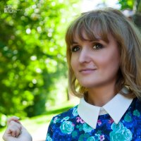 5 :: Екатерина Куликова