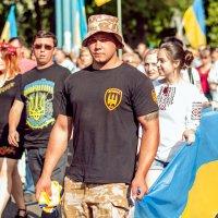 День Незалежності :: Екатерина Исаенко