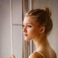 Прекрасная Луиза!!! :: ЕВГЕНИЯ