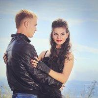 Кожаная свадьба :: Надежда Батискина