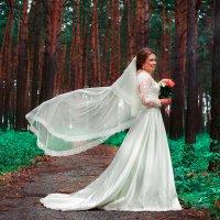 Свадьба Александра и Анны :: Екатерина Чипчеева