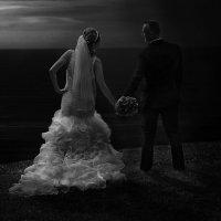 Жених и невеста :: Petr Shostak