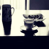 чай :: Дмитрий Потапов