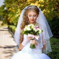 Невеста Татьяна :: Татьяна Пожидаева