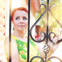 невеста :: Анюта Плужникова