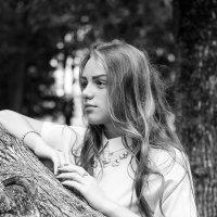 Катя :: Julia VasilёK