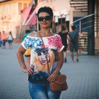 El :: Анастасия Маркелова