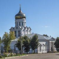 Собор Рождества Христова :: Сергей Цветков