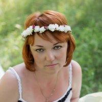 лесная прогулка :: Наталия Панченко