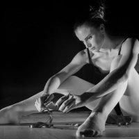 Танцовщица :: Илья Фотограф