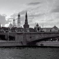 Моя Москва :: Sergey Bright