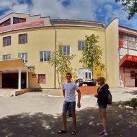 Последние дни каникул :: Валерий Талашов