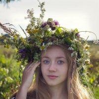 Краса :: Александра Сучкова